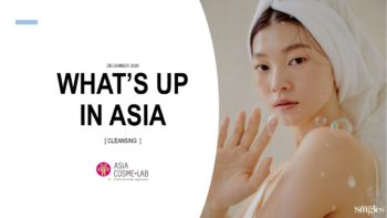 WHAT'S UP IN ASIA - CLEANSING cover