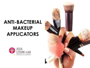 Asia Cosme Lab Anti-bacterial MU applicators report cover