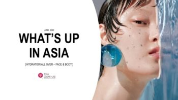 Asia Cosme Lab Hydration report cover