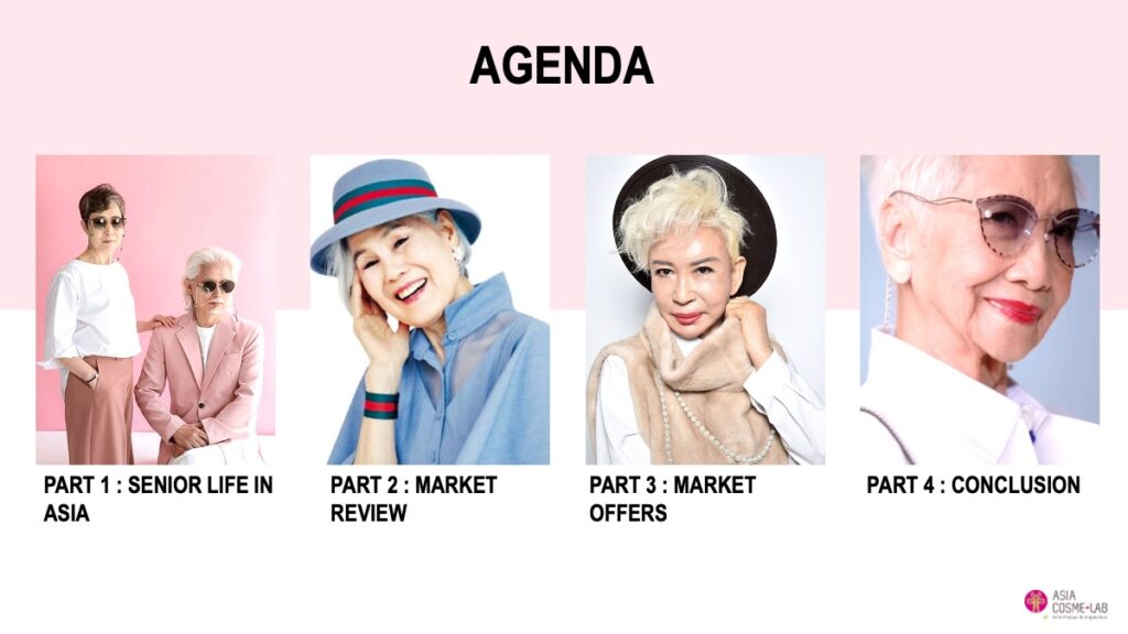 Asia Cosme Lab_Rise of Senior Beauty in Asia_agenda