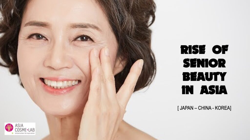Asia Cosme Lab_Rise of Senior Beauty in Asia_cover