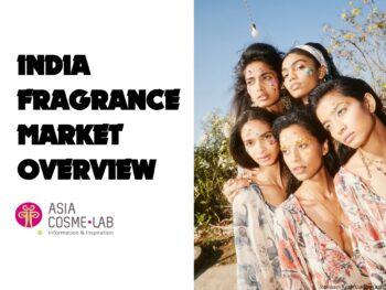 Asia Cosme Lab India fragrance market overview_cover